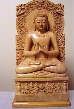 インド佛跡巡拝